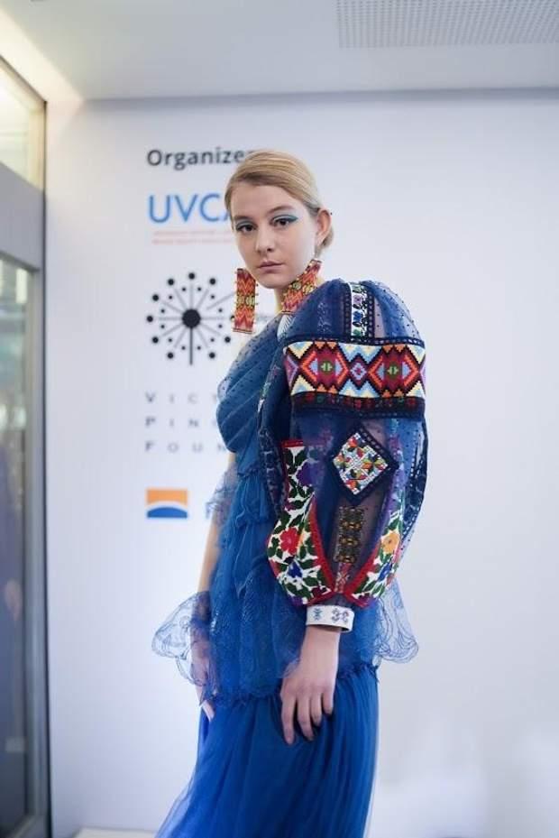 Українці у Давосі