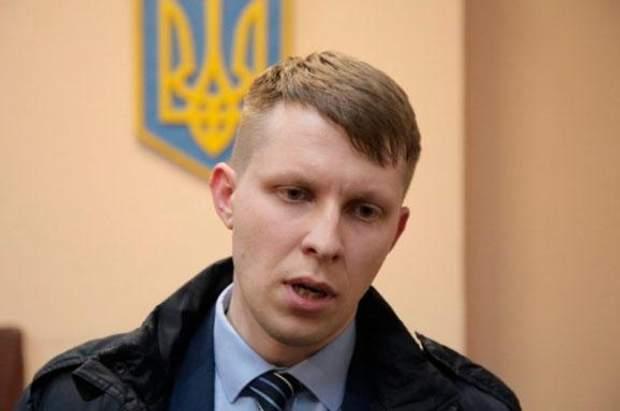 САП Роман Симків