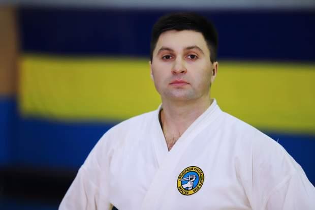 Юрій Берестовий