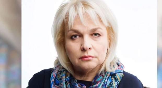 Світлана Смик