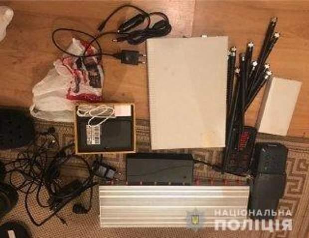 У Києві затримали чоловіка, який пограбував MARUV