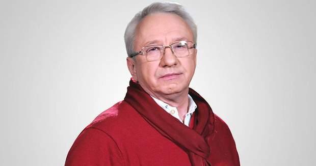 Олексій Кучеренко Батьківщина