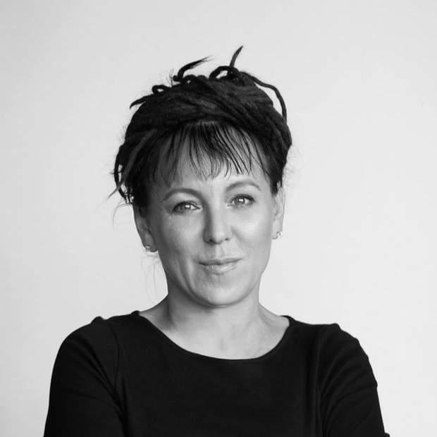 Лауреат Нобелівської премії Ольга Токарчук приїде в Україну