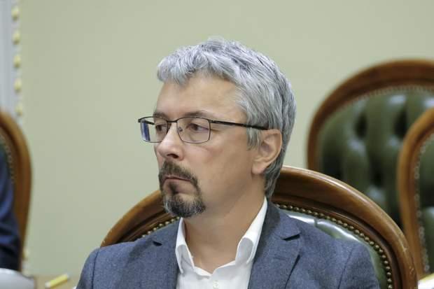 Олександр Ткаченко слуга народу ЗМІ