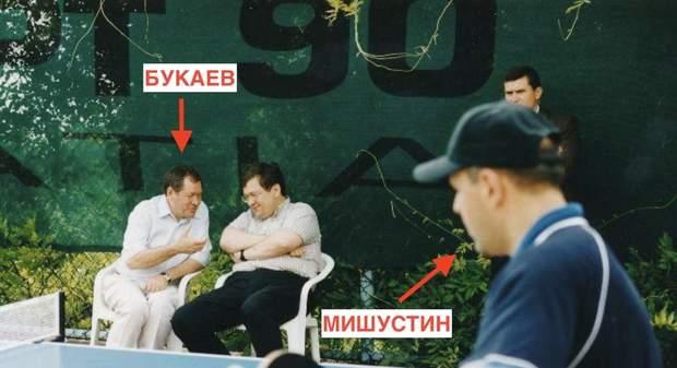 Букаєв, Мішустін, Росія, маєток, гроші, майно