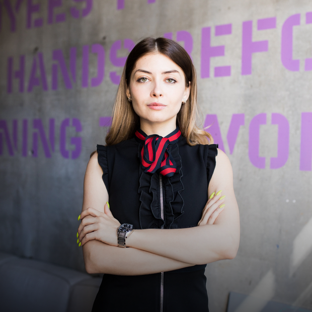 Валерія Жульова