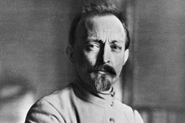 Фелікс Дзержинський