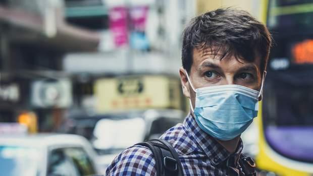 Китайський коронавірус: інкубаційний період