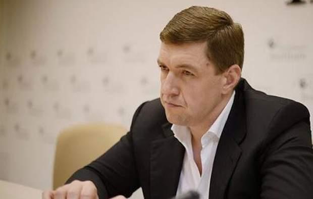 Олександр Дубовий