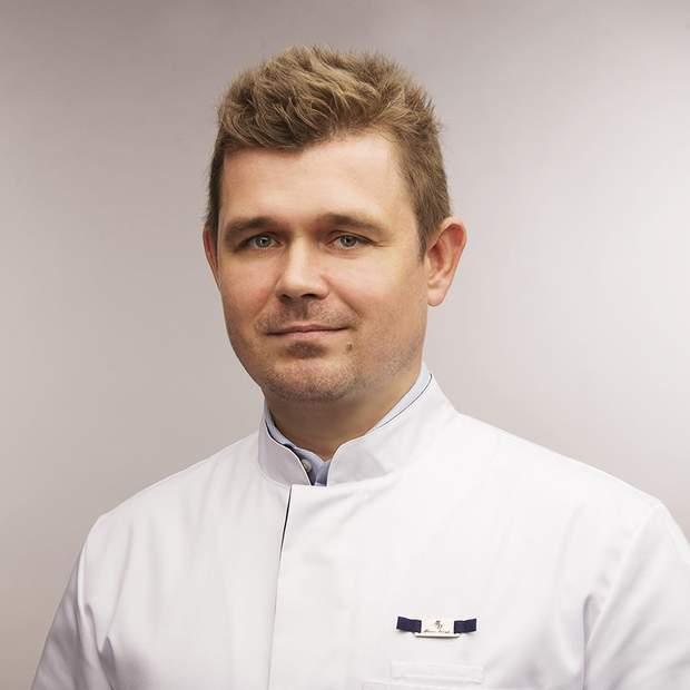 У Києві вбили хірурга Андрія Сотника: що відомо про лікаря, який утік від війни