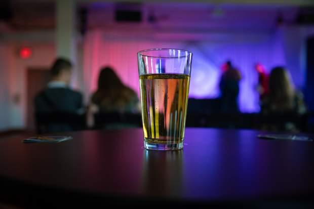 Алкоголь негативно впливає на психічне здоров'я