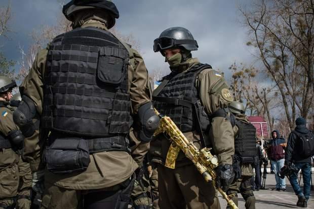 легалізація зброї, зброя, законопроєкт про зброю