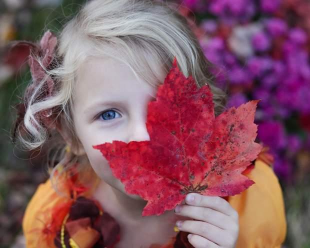В дітей рідко виникає рак