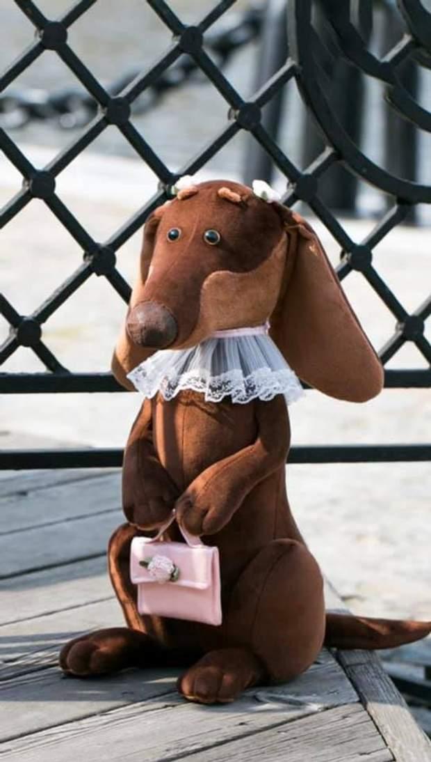 депутат продає собаку, собака за комуналку