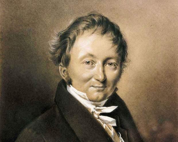 Карл фон Дрез