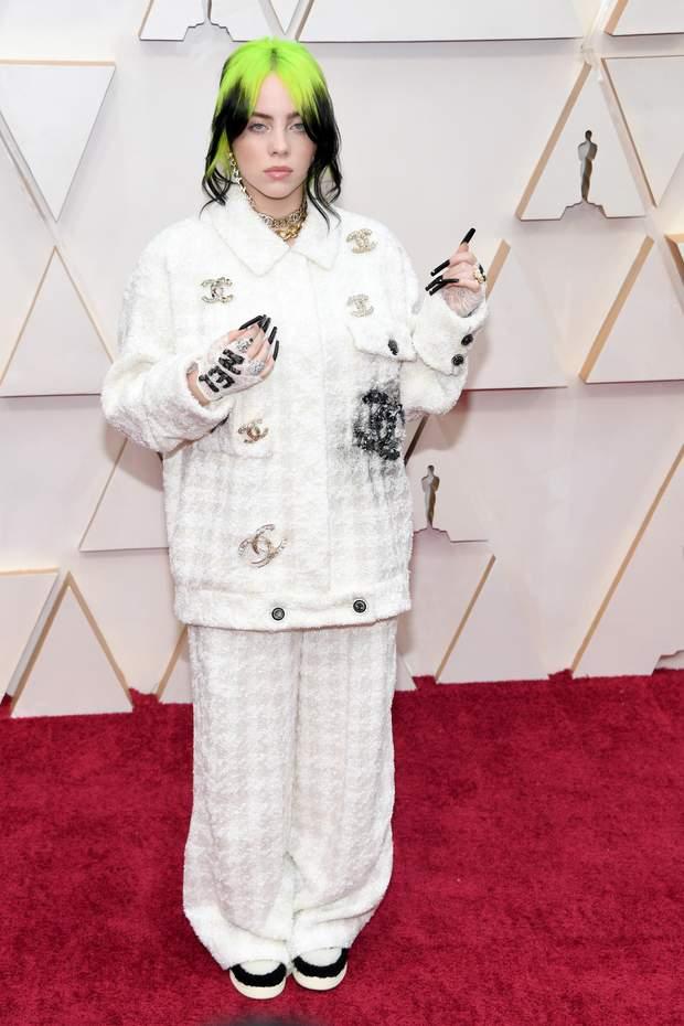 Червона доріжка Оскара-2020