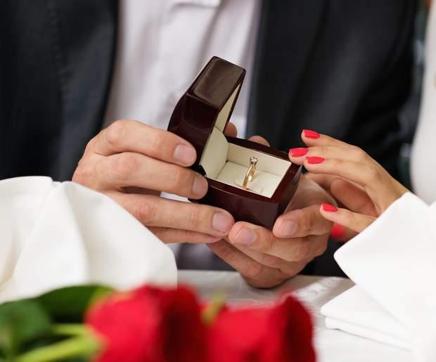подарунок на валентина