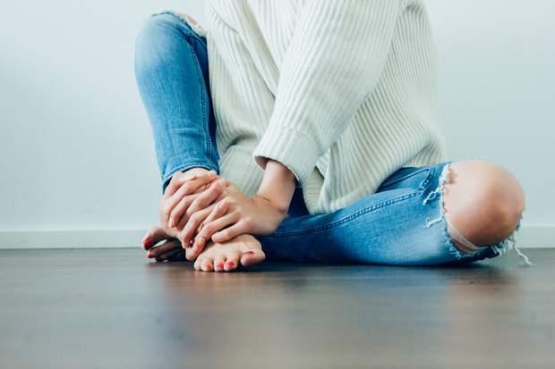 Взуття може бути джерелом інфекції