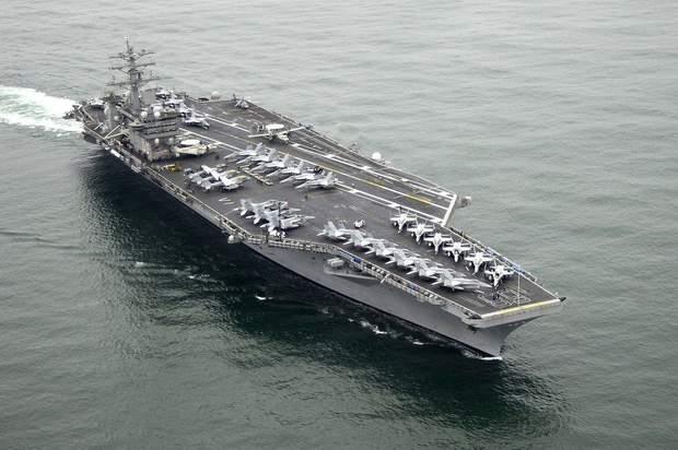 ВМФ США армія