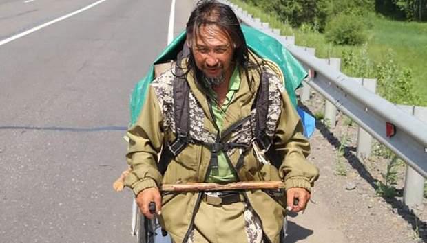 Володимир Путін якутський шаман