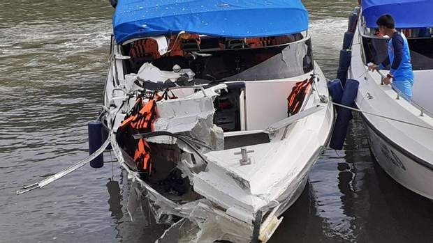 В Таиланде столкнулись два туристических катера: погибли двое детей из России – фото