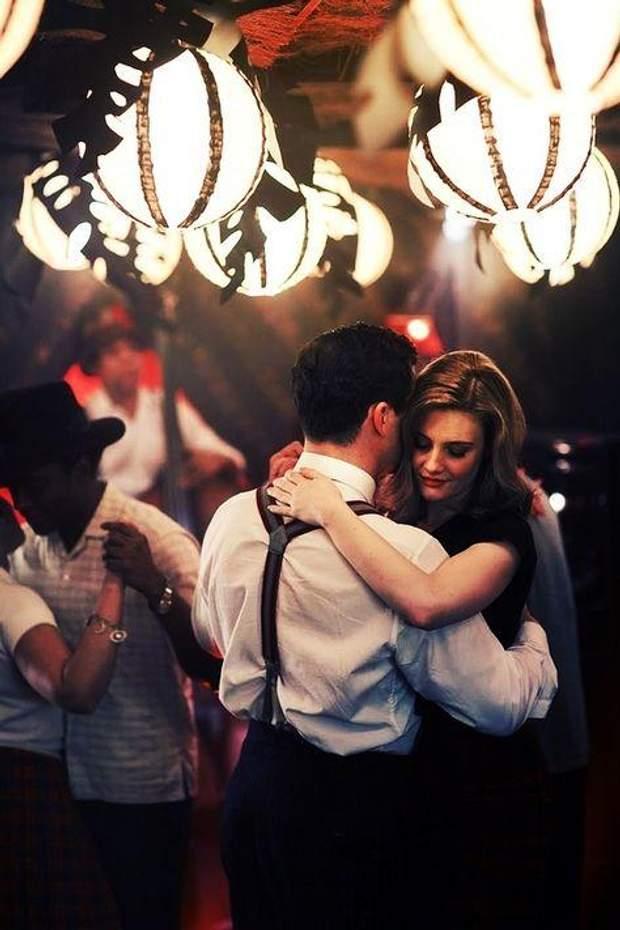Танець пари