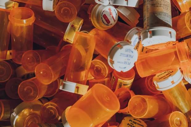 Ібупрофен може викликати безпліддя
