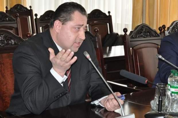 Віктор Волощук