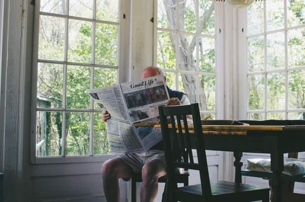 У людей після 80 років меншає проблем