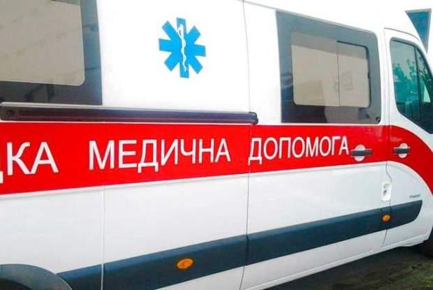 Як триває реформа екстреної медичної допомоги в Україні