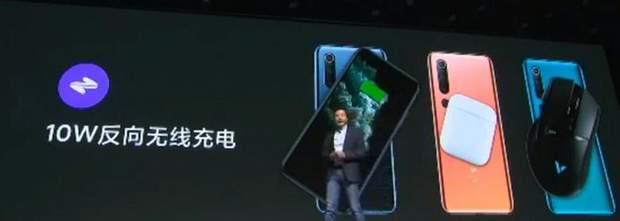 Xiaomi Mi 10 і Xiaomi Mi 10 Pro