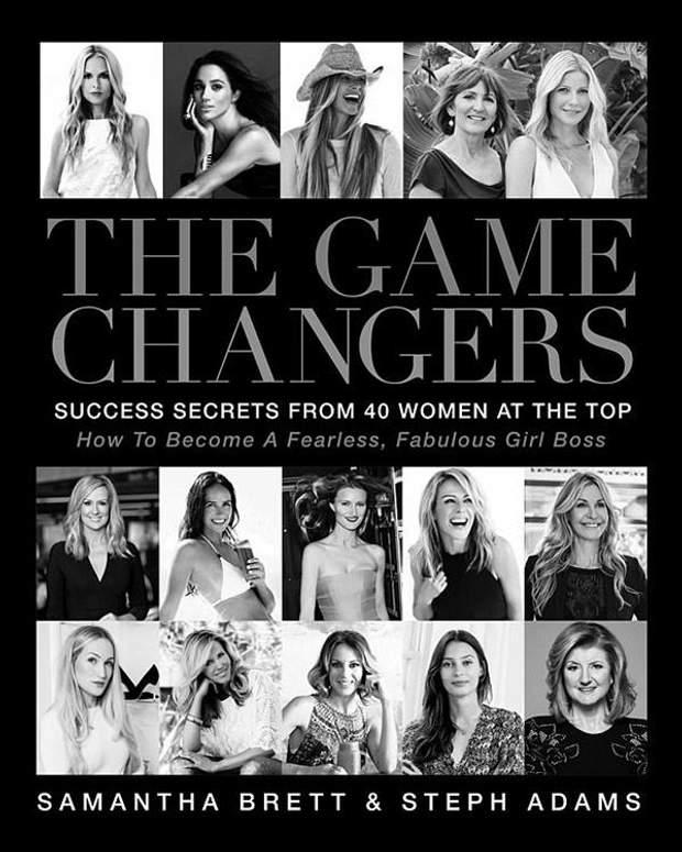 Меган Маркл обнародовала видео с интервью британскому Vogue