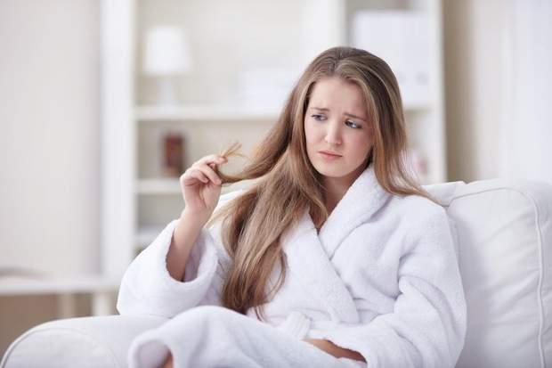 Сульфатний шампунь шкодить волоссю