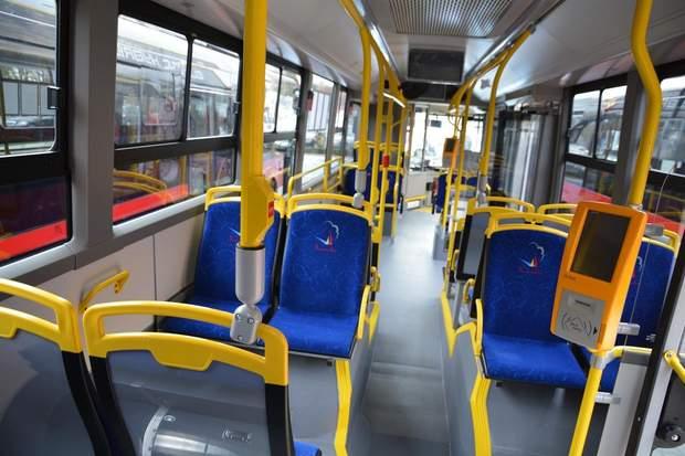 Польські автобуси