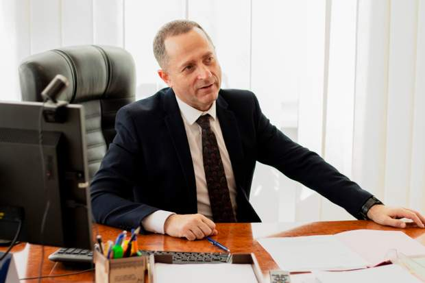 Олег Коваль, Мінсоцполітики, замміністра