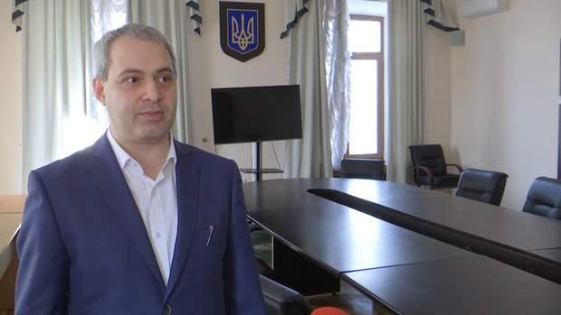 Дмитро Луфер