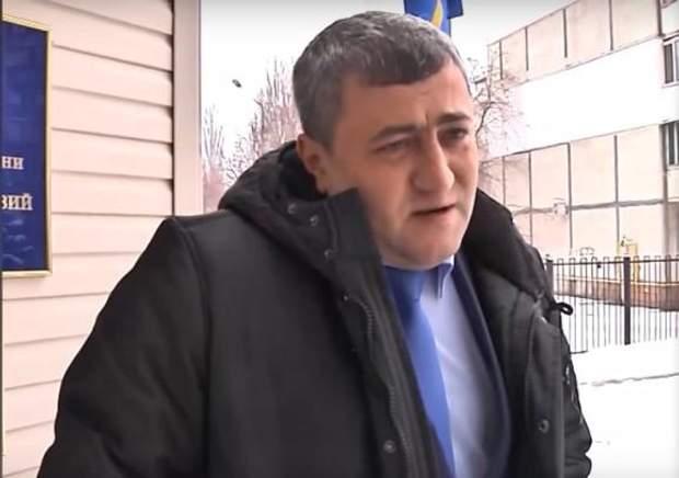 Андрій Хом'як