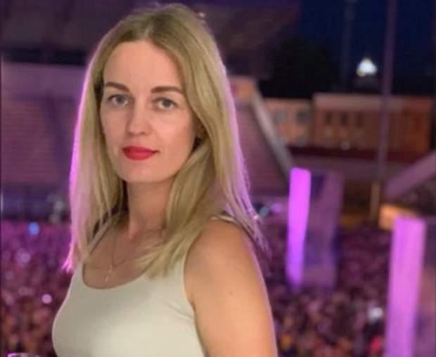 Дружина Олексія Мужева