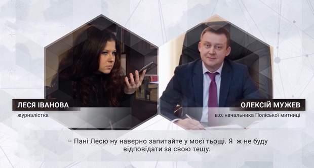 Олексій Мужев