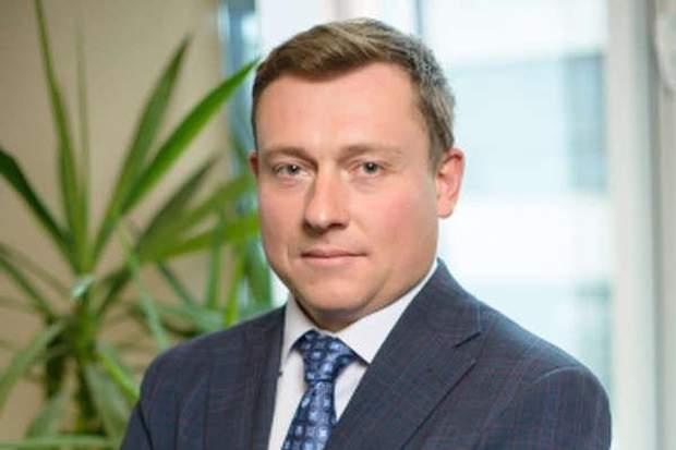 Олександр Бабіков ДБР