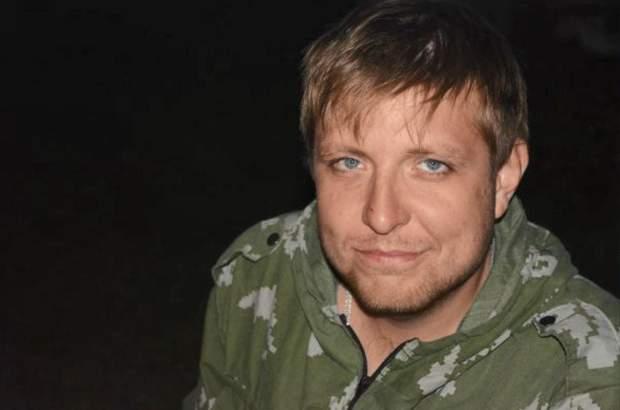 Росія Дмитро Блінов