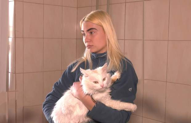 Катерина Голіцина