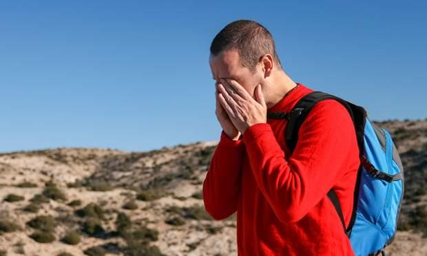 Звичайний головний біль плутають з внутрішньочерепним тиском