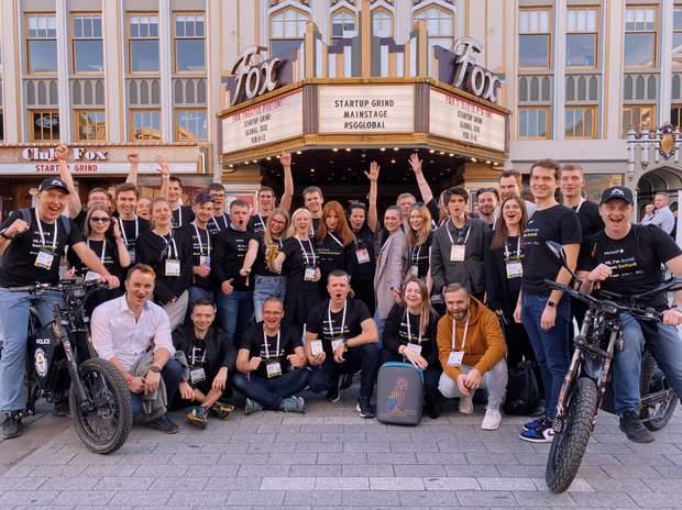 Startup Grind Global 2020