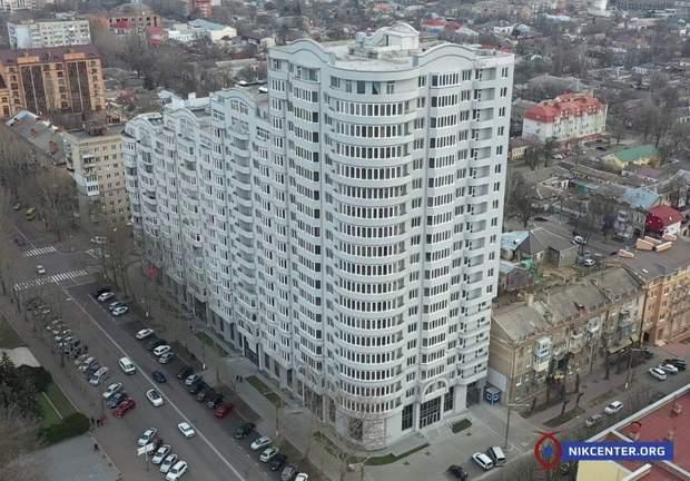 Суддя з Миколаївщини