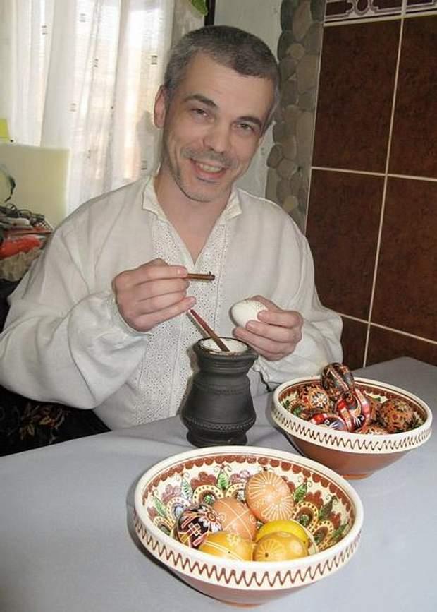 Олег Кіращук