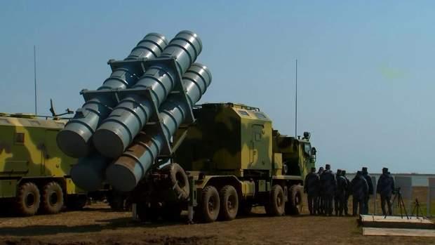 ракетний комплекс