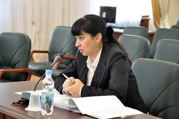 Валентина Юрченко