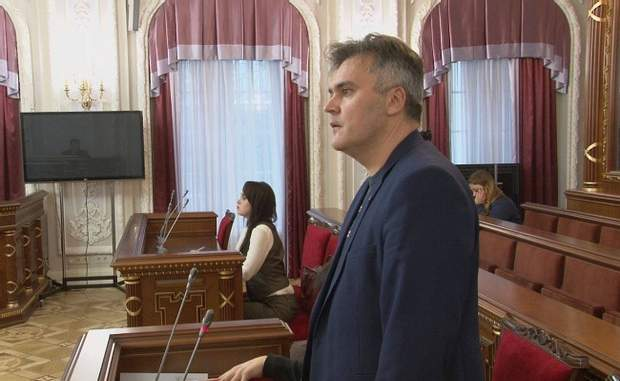 Олександр Дзюба