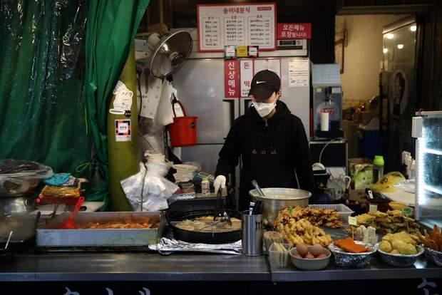 Китай повністю заборонив їсти диких тварин через спалах коронавірусу